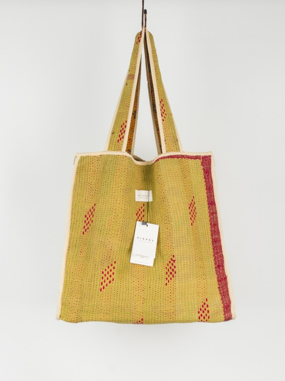 Vivian Tote Bag Nº 16.3