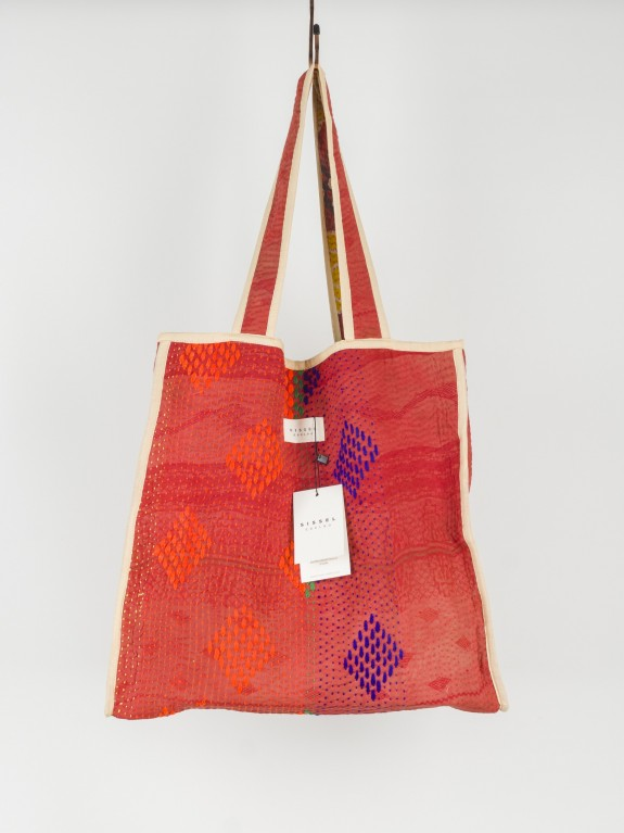 Vivian Tote Bag Nº 17
