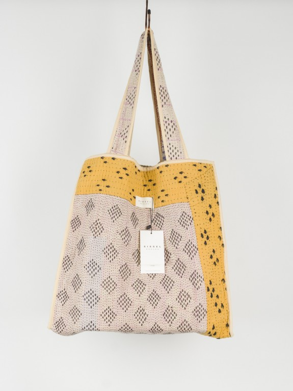 Vivian Tote Bag Nº 22.5