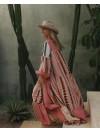 Vestido Positano