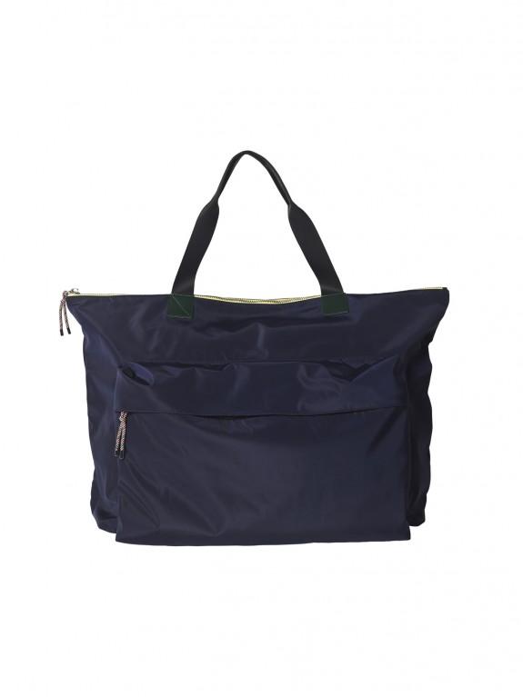 Relon Blue Bag