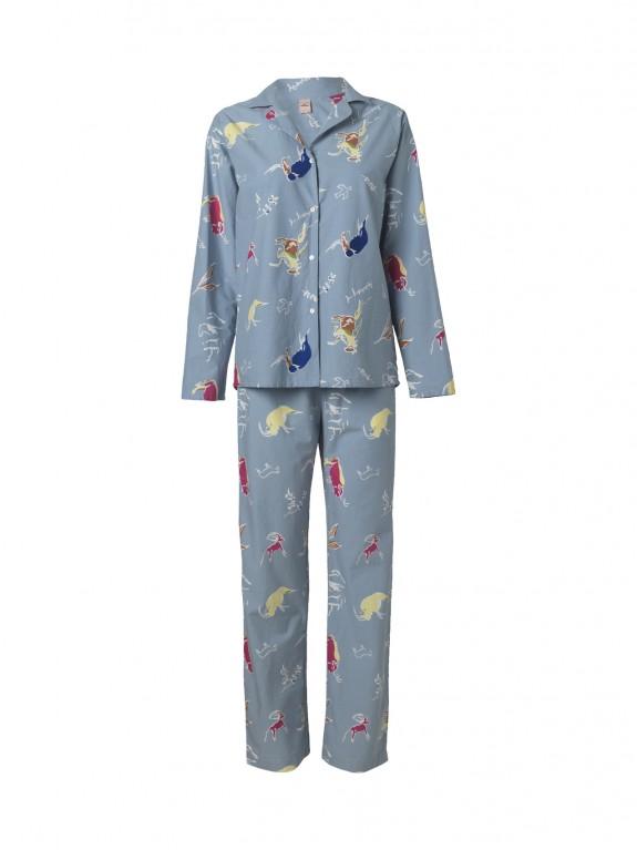 Pijama Chumana