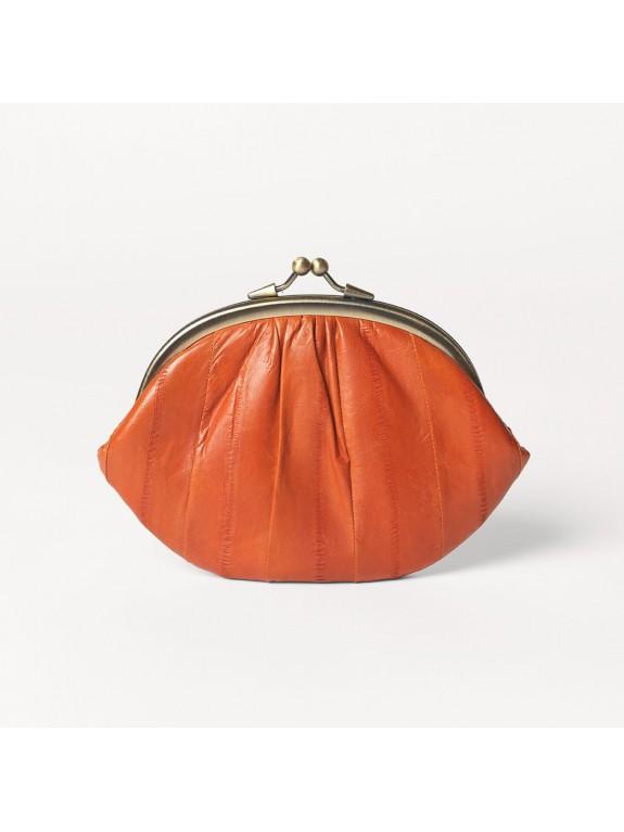 Granny Orange wallet
