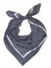 Pañuelo Brea azul