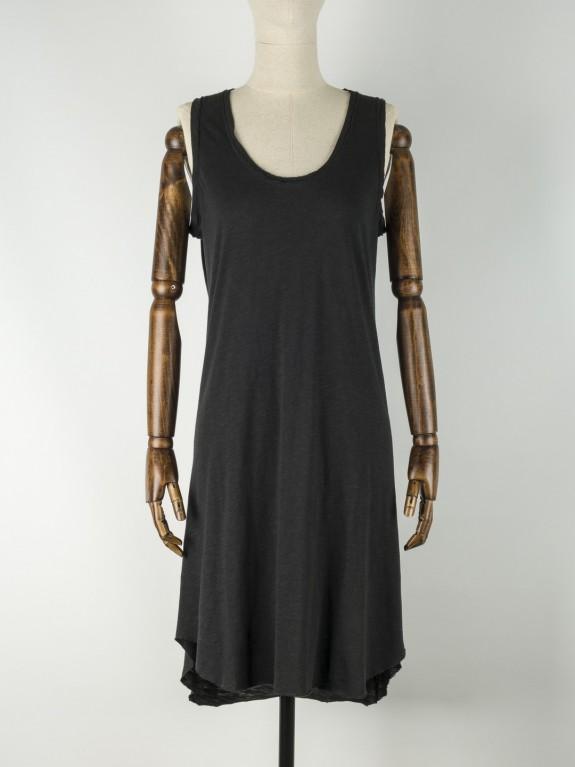 Vestido Aamina Negro