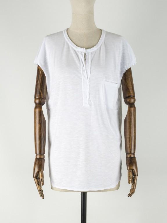 Camiseta Zia Blanca