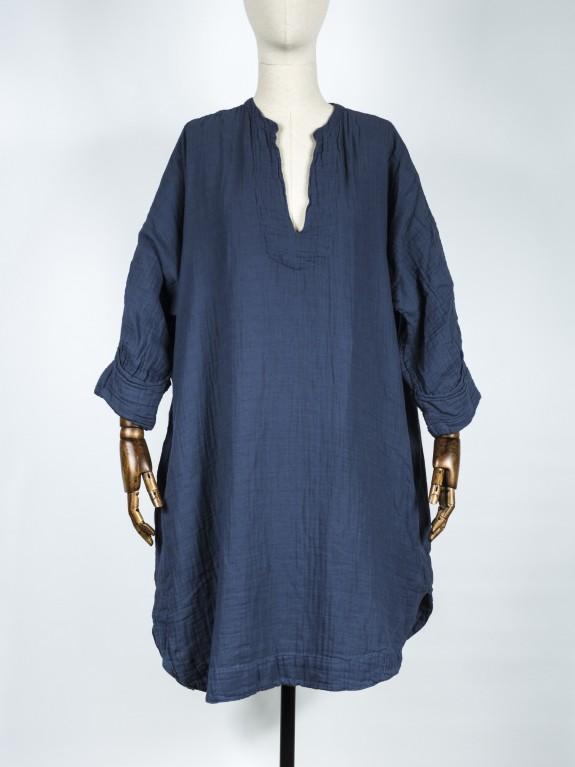 Vestido Chalotte azul